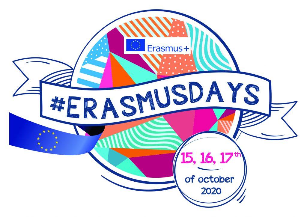 ERASMUSDAYS_LOGO_2020_CMYK white